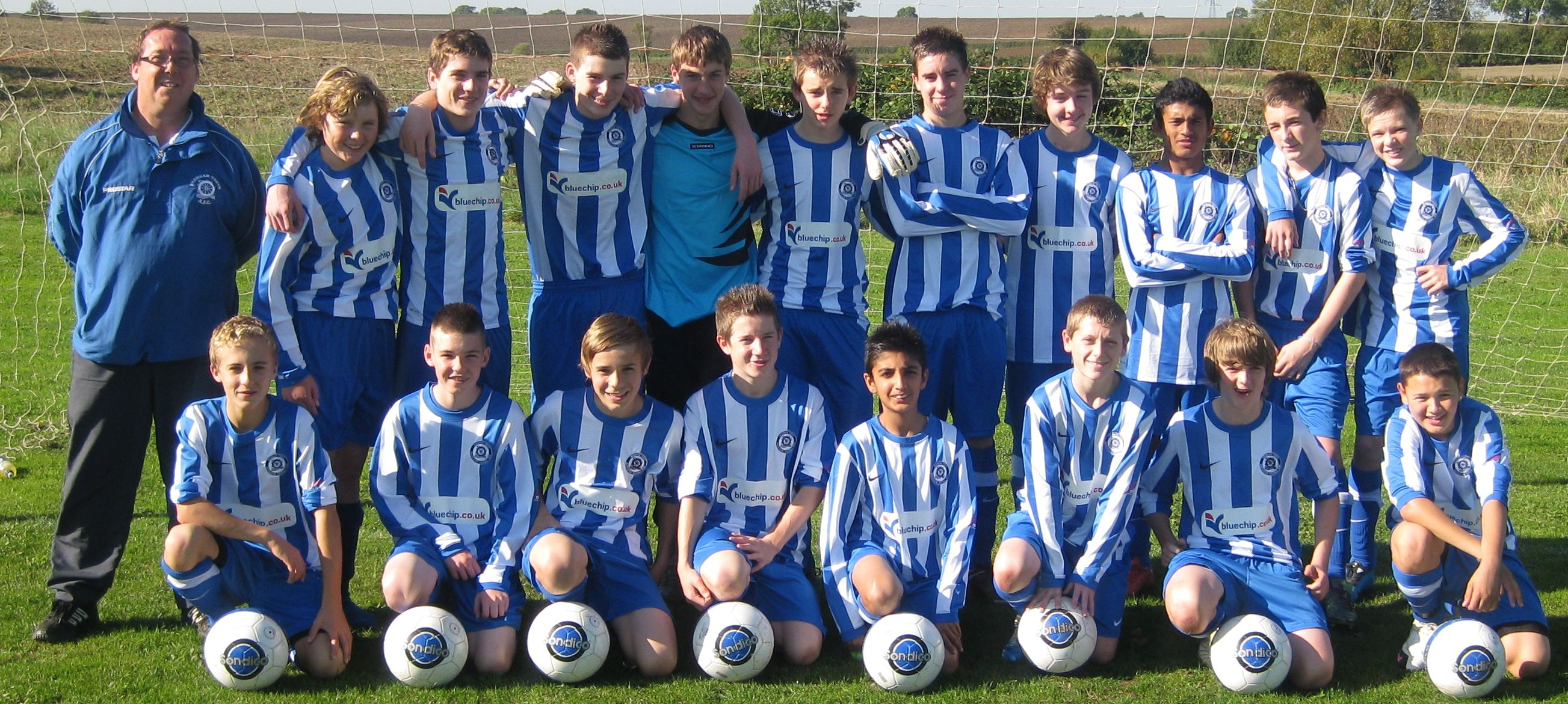 Bromham Youth Athletic FC