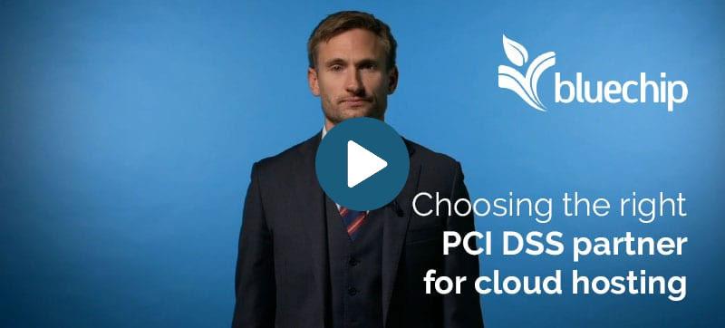 PCI DSS for cloud hosting