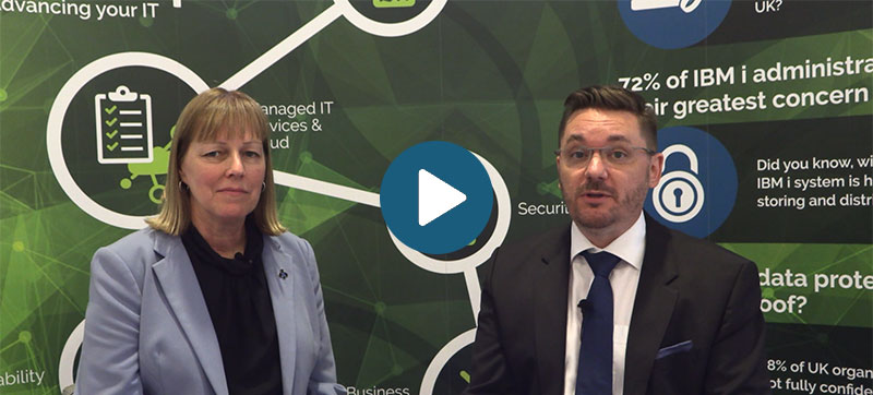 Alison Butterill on IBM i security