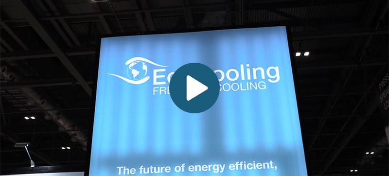 EcoCooling in the data centre