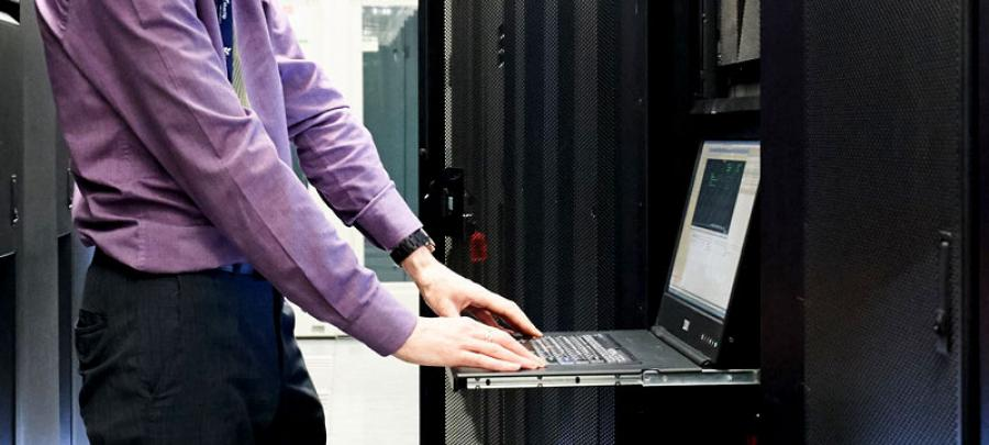 IBM mainframe disaster recovery
