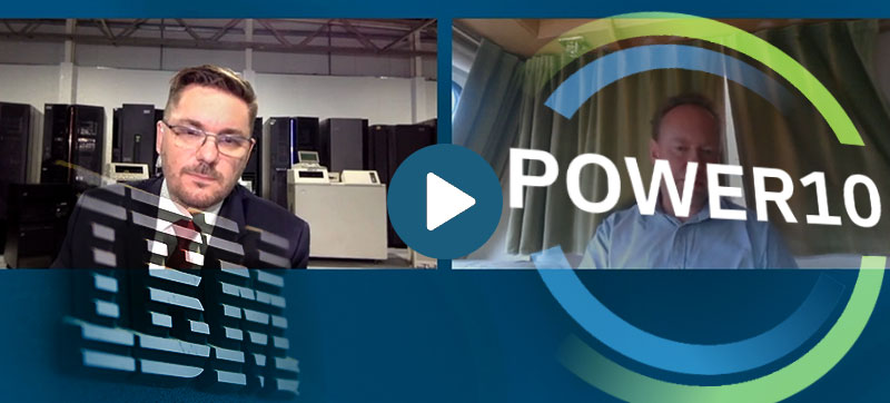 What can we expect from IBM Power10 generation?