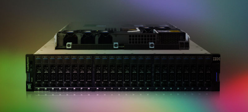Save money with IBM storage