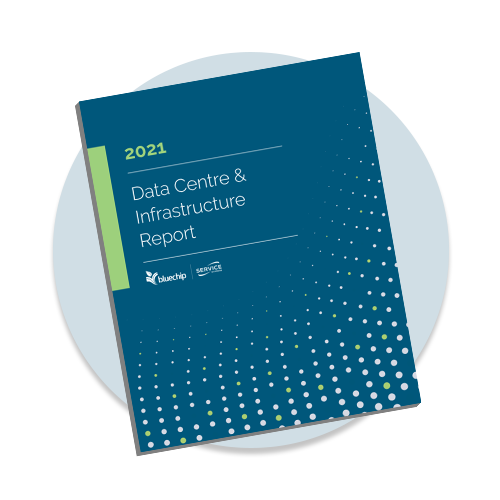 2021 Data Centre & Infrastructure Report