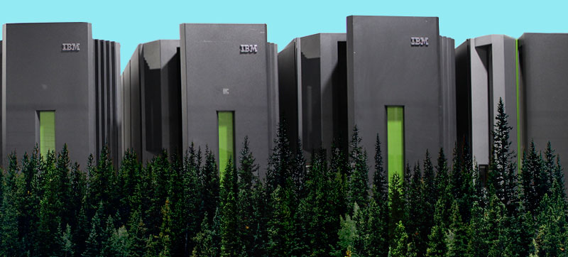 Why a green data centre makes sense for your business